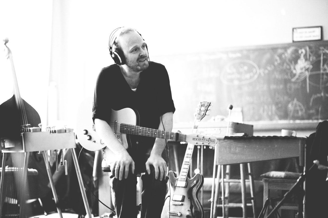 Oliver Stangl (Foto: Sophie Krische)