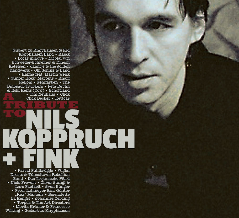 A Tribute To Nils Koppruch + Fink